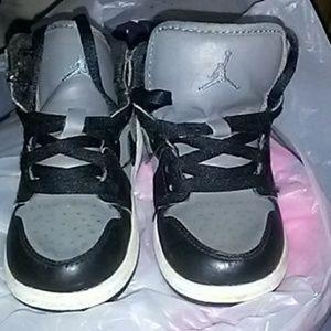 Toddlers Nike